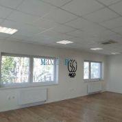 Kancelárie, administratívne priestory 57m2, kompletná rekonštrukcia