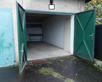 Predaj garáž - Zvolen,Dolná Kolónia