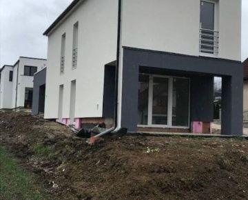 Predaj rodinného domu - Novostavba Konská