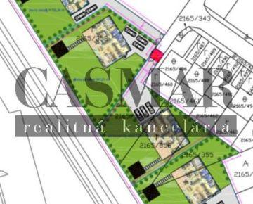 NOVÁ CENA - Stavebný pozemok v zastavanej IBV 1027m2