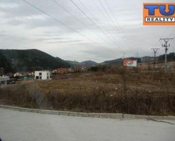 Predávame pozemok v radovej výstavbe lukratívnej časti Žiliny rozloha 555 m2. CENA: 71 000,00 EUR