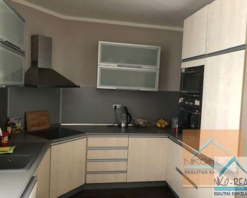 Priestranný, moderný 4 izb. byt, LÍŠČIE NIVY