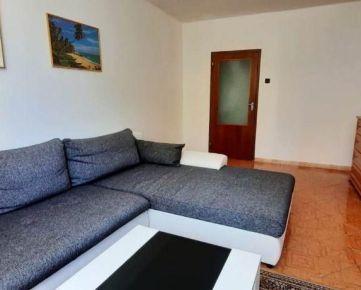 3 izb. byt KORYTNICKÁ ul. po čiastočnej rekonštrukcii na predaj