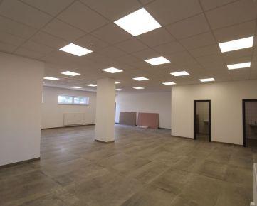 CASMAR RK - Nový obchodný priestor 106 m2