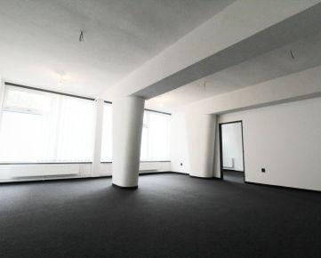 CASMAR RK * Račianske Mýto* - Služobný byt+ Kancel./obchodné priestory