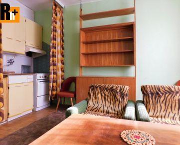 Žilina Hliny Gabajova na predaj 1 izbový byt - exkluzívne v Rh+