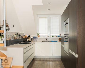 NEO- ponúkame kompletne zariadený 3izbový byt na predaj