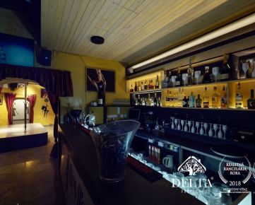 DELTA | Predaj komerčný priestor, Baštová, Bratislava - Staré Mesto, 280 m2