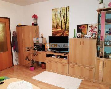 Predaj 1 izbového bytu v Petržalke. Rovniankova ulica
