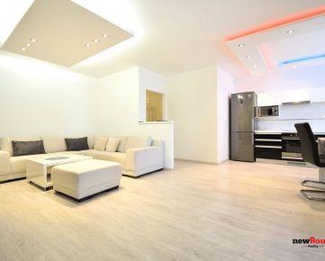 NA PRENÁJOM - 3i byt s garážou v novostavbe na Liptovskej (2. bytovka)