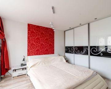 Výnimočný 3 izbový byt -  Terasa , ul. Mikovíniho