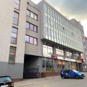 Kancelárie, administratívne priestory 23m2, kompletná rekonštrukcia