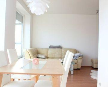 3 izbový byt na prenájom, NOVOSTAVBA, 2x veľká LOGGIA, 2 x Parking, Rača www.bestreality.sk