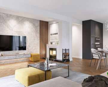 Ponúkame na predaj krásny 6- izbový rodinný dom s praktickým dispozičným riešením s ÚP 167,4m2 postavený na pozemku 600m2. Začiatok výstavy 1Q 2021