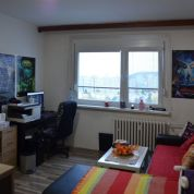 1-izb. byt 36m2, kompletná rekonštrukcia
