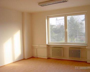/110707/ Prenájom nových kancelárií v centre Zvolena