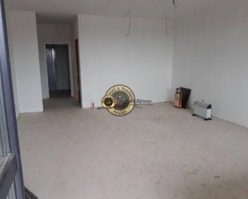 Novostavba 1-izbový priestranný byt Trnava -Modranka