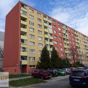 3-izb. byt 73m2, čiastočná rekonštrukcia