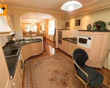 Žilina širšie centrum 6x BALKÓN na predaj 4 izbový byt - exkluzívne v Rh+