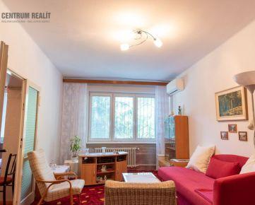 Praktický 3 izbový byt v žiadanej lokalite Ružinova, Súhvezdná ul.