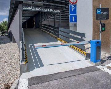 Parkovací dom DOAS