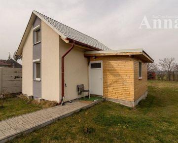 Celoročne obývateľná rekr. chata - Lesné Kračany