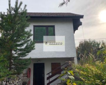 Ponúkame na predaj Chatu v obci Kuchyňa - vodná nádrž Vývrat, okres Malacky