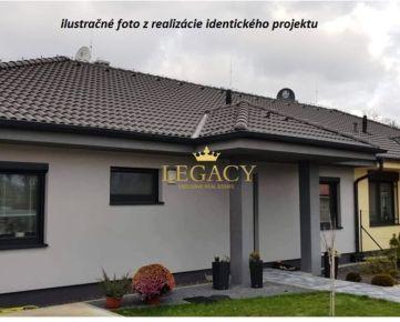 POZOR! Neprehliadnite nový projekt v Bernolákove!!!