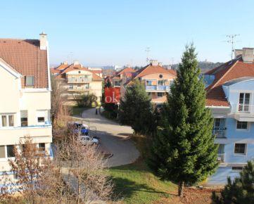 3 izbový slnečný byt Nitra na predaj, s krásnym výhľadom na Nitru. Teraz znížená cena!!!