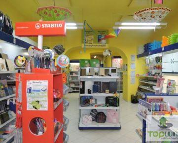 Prenájom obchodných priestorov centrum Horná ul. Banská Bystrica
