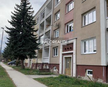 HALO REALITY - Predaj, dvojizbový byt Banská Bystrica, Fončorda, Sadová