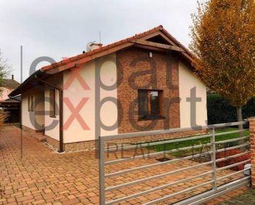 4-izbový bungalov v centre Slovenského Grobu