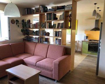 na predaj 2-izbový byt v blízkom centre, na ulici Tarasa Ševčenka vPrešove, nadštandardný, so zar.