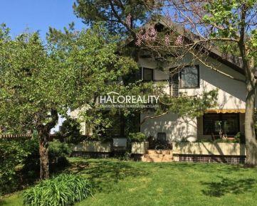 HALO REALITY - Predaj, rodinný dom Borinka