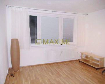1- izbový byt na Topoľčianskej ulici