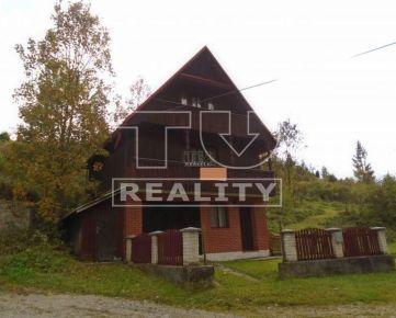 Na predaj záhradný pozemok aj so záhradnou chatou o výmere 500m2 v obci Šípkové. CENA: 61 980,00 EUR