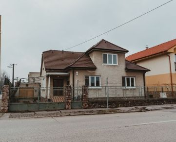 NEO - rodinný dom so záhradou v top lokalite v Trnave
