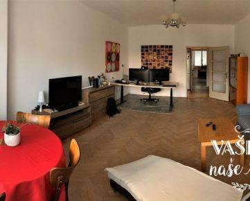 Veľký 3 izbový byt na Sihoti, cena aj s energiami