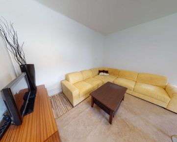 !!PREDANÝ!!Na predaj zrekonštruovaný tehlový byt na Kukučínovej ulici, 46 m2