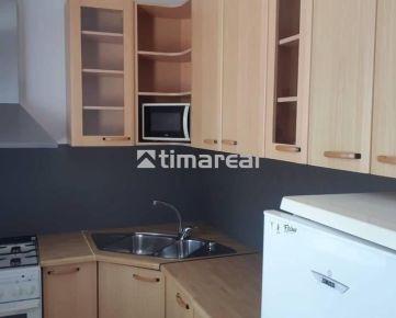 TIMA Real - Väčší 1i byt vo vyhľadávanej lokalite Družba, ul. Tehelná
