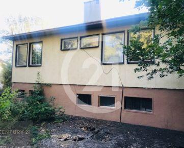 Prenájom domu Nitra, blízko OC MLYNY na podnikateľské učely i na bývanie