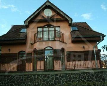 Krásny dom na bývanie, Vyšné Ružbachy