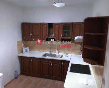 Máme v ponuke niekoľko 1,2,3 izbové byty (F075-112-ANM)
