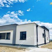 Rodinný dom 109m2, novostavba