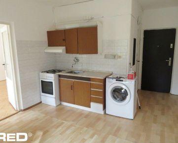 1 - izbový byt Žilina - Vlčince 2