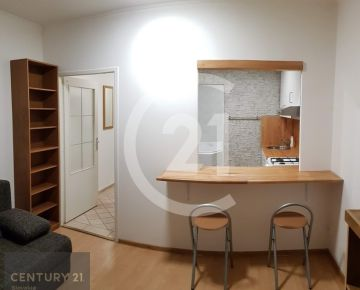 Predaj veľký 1 izbový byt o výmere 48,5m2 s loggiou Nitra - Chrenová