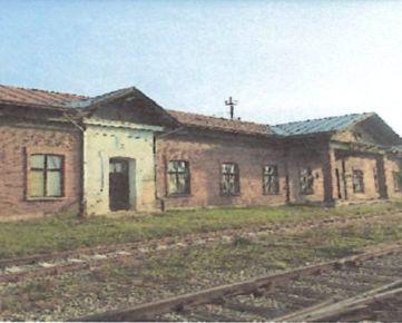 Administratívne budovy vo Vrútkach