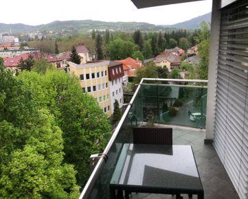 Prenájom 3 izbový byt v centre mesta