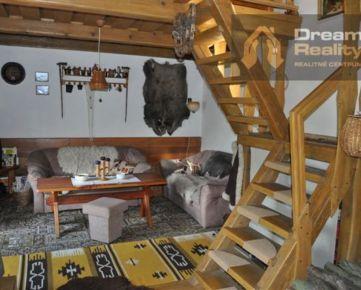 Rekreačná chata Bránica
