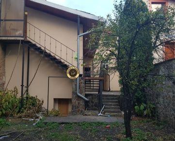 Rodinný dom v centre Košíc-VRÁTNA ulica,280m2